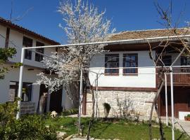 Starata Bulgaria Guest house, Kyulevcha (Mogila yakınında)