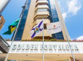 Golden Fortaleza by Intercity