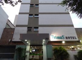 Frimas Hotel