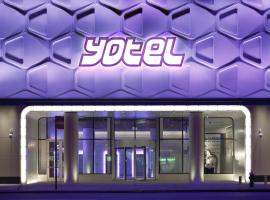 YOTEL New York Times Square