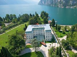 Hotel Lido Palace - The Leading Hotels of the World, Riva del Garda