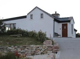 Hillside Cottage Achill, Achill Sound