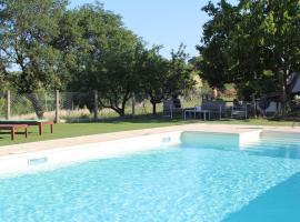 Agriturismo I Casamenti, Istia d'Ombrone (Preselle yakınında)