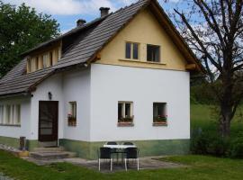 Ferienhaus Dobernigg-Paul
