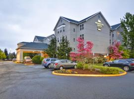 Homewood Suites Hillsboro Beaverton
