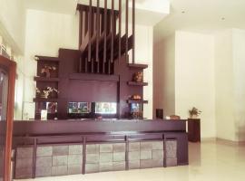 Hotel Malinda Indah, Tulungagung (рядом с городом Kalangbret)