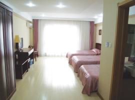 Fubang Hotel Apartment, Suifenhe