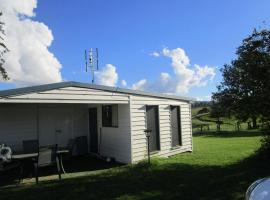 Imbil Droughtmaster Stud Cottage, Kandanga (Amamoor yakınında)