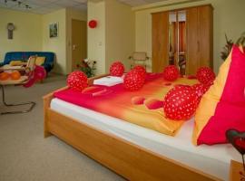WALDHOTEL SEELOW - ein Land-gut-Hotel, Seelow