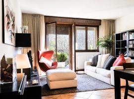 Malatesta Halldis Apartment, Bologna