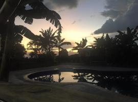 Finca Hotel El Paraiso, El Laurel
