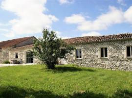 Maison du Quercy, Montaigu-de-Quercy (рядом с городом Saux)