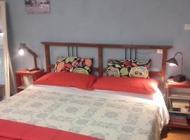 Guest House Antonella, Scortichino (Finale Emilia yakınında)
