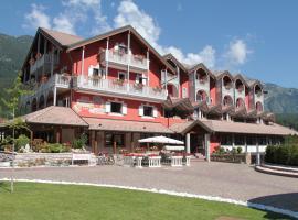 Hotel La Bussola