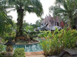 Nattha Waree Hotsprings Resort and Spa