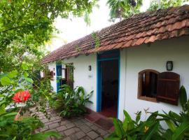 Kayal Island Retreat