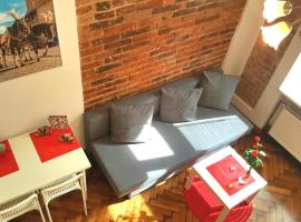 Apartment Feel Cracow