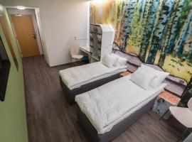 Place to Sleep Hotel Loviisa, Loviisa