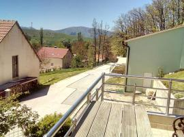 Holiday home Crvenice, Tomislavgrad