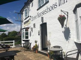 Three Horseshoes Inn, Bubbenhall
