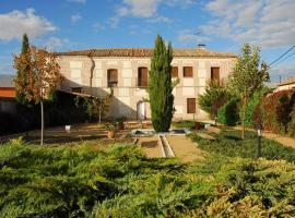 La Solana de Villa Margarita, Montejo de Arévalo (Almenara de Adaja yakınında)