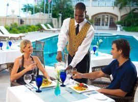 Sandals Inn All Inclusive - Couples Only, Монтего-Бэй