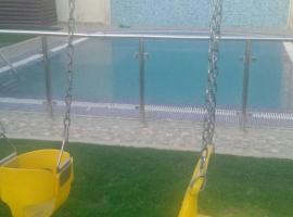 Toot Resort