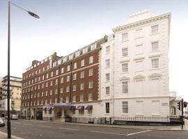 Premier Inn London Victoria