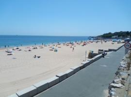 Quartos praia zona Lisboa