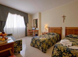 Hotel Centro Di Spiritualità Padre Pio, San Giovanni Rotondo