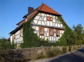 Landhotel Klostermühle, Trostadt