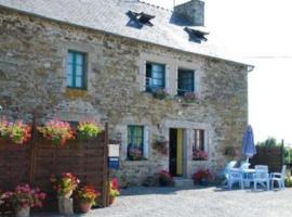 Holiday home Gites Manoir du Ranleon - 3