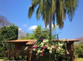 Hotel Casa Cambutal, Cambutal