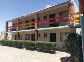 Hotel Rancho Viejo