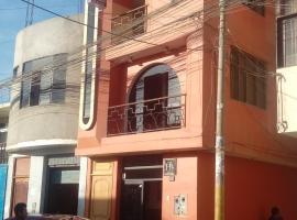 Hostal La Videira