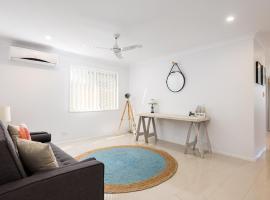 Briz Stays - Whites Road, Brisbane