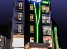 Heef Hotel