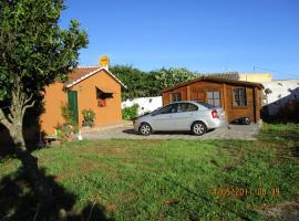 Casa Rural Cho Agustin