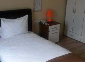 Ardahan İpekyolu Otel