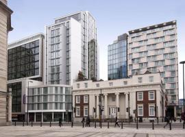 倫敦滑鐵盧高級酒店