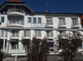 Hotel Seeschau Reichenau, Reichenau