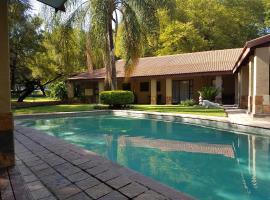 Santai guesthouse