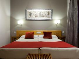 Hotel Real De Toledo, Toledo