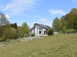 Maison de Vacances - Varsberg, Varsberg (рядом с городом Крётцвальд-ла-Круа)