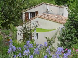 Maison de Fleurs, Сент-Андре-де-Майен (рядом с городом La Coste)