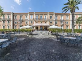 Grand Hotel Telese, Telese