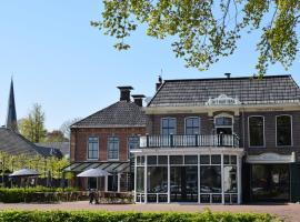In't Holt 1654 Grand Café & Logement, Zuidhorn