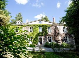 La Guilbaudière, Saint-Herblain