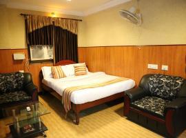 Rmc travellers inn, Ченнаи (рядом с городом Adyār)