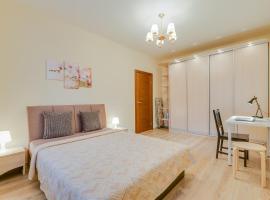 Apartment on Privokzalnaya